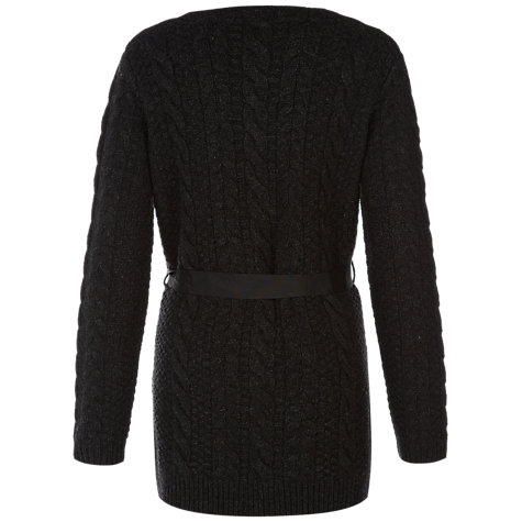 Buy Fenn Wright Manson Calina Cardi, Charcoal Grey Online at johnlewis.com