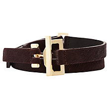 Buy Reiss Lucinda Belt Online at johnlewis.com