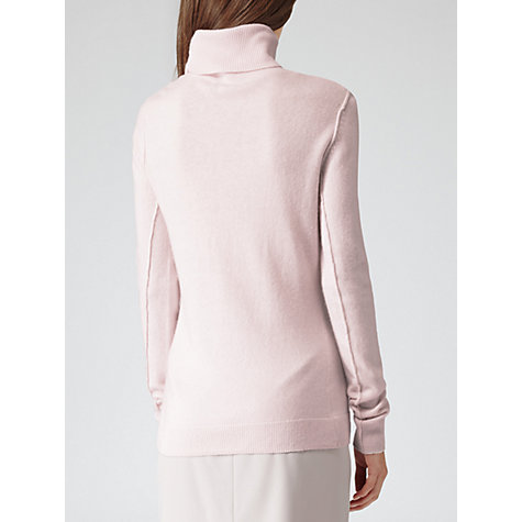 Buy Reiss Ember High Neck Jumper Online at johnlewis.com