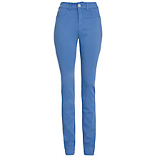 Buy Armani Jeans High Skinny Jeans Online at johnlewis.com
