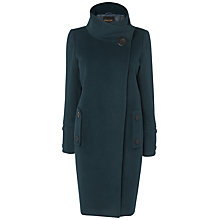 Buy Jaeger Cocoon Coat Online at johnlewis.com