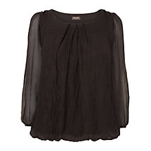Buy Phase Eight Made in Italy Nina Silk Blouse Online at johnlewis.com