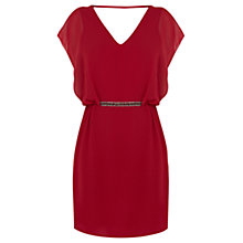Buy Warehouse Chain Dress Online at johnlewis.com