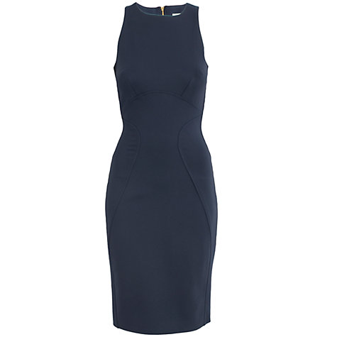Buy Almari Curve Seam Dress Online at johnlewis.com