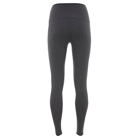 Buy Hygge by Mint Velvet Marl Leggings, Grey Online at johnlewis.com