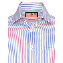 Buy Thomas Pink Lyttleton Long Sleeve Shirt Online at johnlewis.com