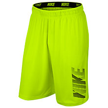 Buy Nike Bloc Fly Shorts Online at johnlewis.com
