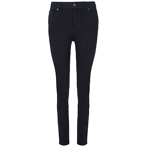 Buy Whistles Matilda Skinny Jeans, Denim Online at johnlewis.com