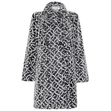 Buy Damsel in a dress Bois Fur Coat Online at johnlewis.com
