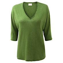Buy East Jersey Linen Jumper Online at johnlewis.com