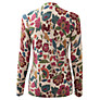 Buy East Abigaila Print Cardigan, Multi Online at johnlewis.com