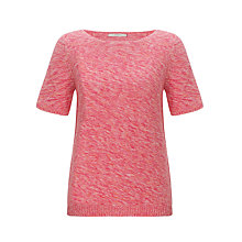 Buy John Lewis Capsule Collection Reversible Knitted Top Online at johnlewis.com