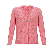 Buy John Lewis Capsule Collection Reverse Knitted Jacket Online at johnlewis.com