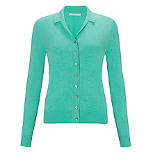 Buy John Lewis Vintage Collar Cardigan Online at johnlewis.com