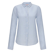 Buy John Lewis Linen Shirt Online at johnlewis.com