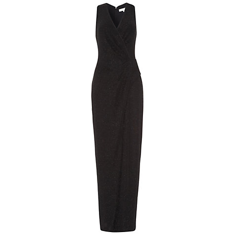 Buy Damsel in a dress Obsession Dress, Black Online at johnlewis.com