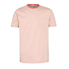 Buy Kin by John Lewis Micro Stripe Pocket T-Shirt Online at johnlewis.com