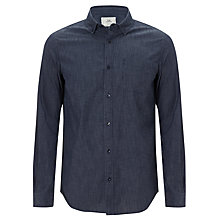Buy John Lewis Ditsy Design Shirt Online at johnlewis.com