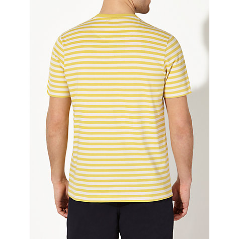 Buy Kin by John Lewis Striped Pocket T-Shirt Online at johnlewis.com