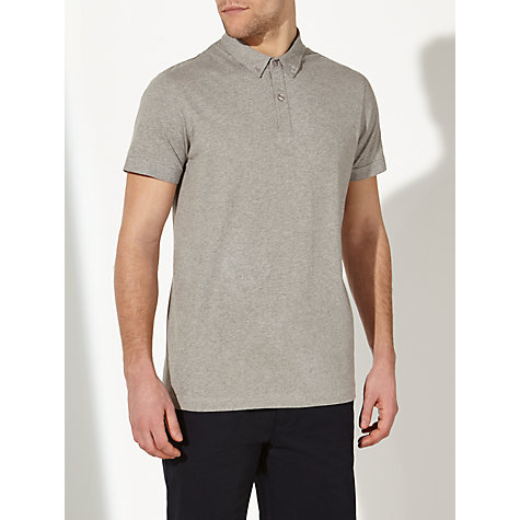 Buy Kin by John Lewis Jersey Polo Shirt Online at johnlewis.com