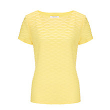 Buy COLLECTION by John Lewis Johanna Textured Top Online at johnlewis.com