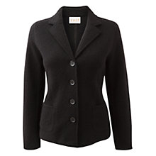 Buy East Classic Boiled Wool Blazer Online at johnlewis.com