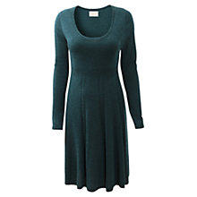 Buy East Cable Detail Dress, Ivy Online at johnlewis.com