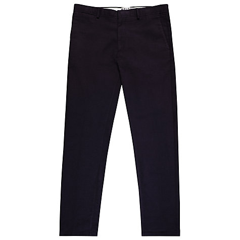 Buy Reiss Bell Moleskin Trousers Online at johnlewis.com
