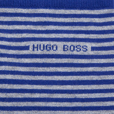 Buy Hugo Boss Striped Socks Online at johnlewis.com
