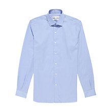 Buy Reiss Long Sleeve Driver Shirt Online at johnlewis.com