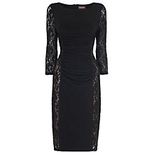 Buy Phase Eight Latoya Lace Dress Online at johnlewis.com