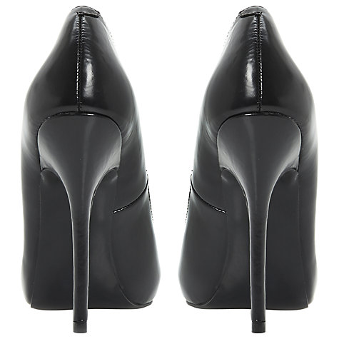Buy Steve Madden Darrt Court Shoes Online at johnlewis.com