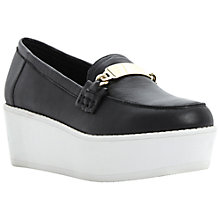Buy Steve Madden Jfresh Loafer Shoes Online at johnlewis.com