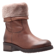Buy Carvela Spice Calf Boots Online at johnlewis.com