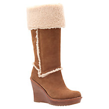 Buy UGG Aubrie Calf Boots Online at johnlewis.com
