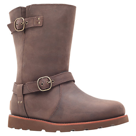 Buy UGG Noira Ankle Boots Online at johnlewis.com