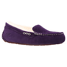 Buy UGG Ansley Slippers Online at johnlewis.com