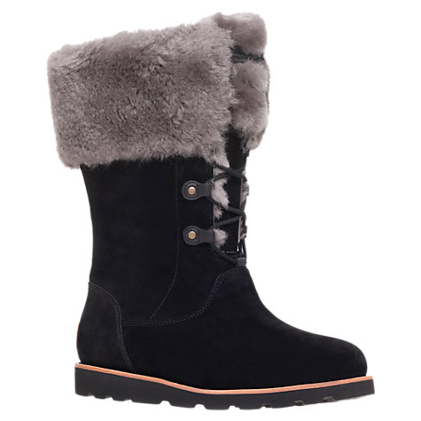 Buy UGG Barbarin Calf Boots Online at johnlewis.com