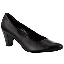Buy Gabor Beautiful Court Shoes Online at johnlewis.com