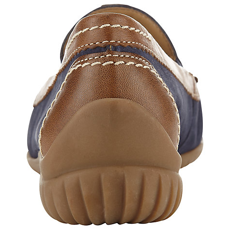 Buy Gabor California Moccasins Online at johnlewis.com