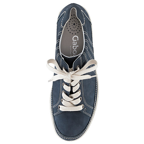 Buy Gabor Amulet Trainers Online at johnlewis.com