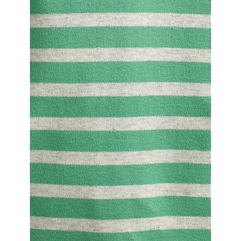 Buy John Lewis Boy Dino Stripe Pyjamas, Pack of 2, Green/Grey Online at johnlewis.com