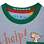 Buy Gruffalo T-Shirt, Blue Online at johnlewis.com
