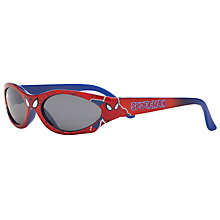 Buy Spider-Man Sunglasses, Blue/Red Online at johnlewis.com