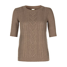 Buy NW3 by Hobbs Effy Jumper Online at johnlewis.com