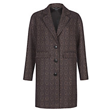 Buy NW3 by Hobbs Beaton Coat, Multi Online at johnlewis.com