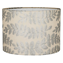 Buy Voyage Sequins Lamp Shade Online at johnlewis.com