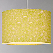 Buy John Lewis Cummersdale Drum Shade Online at johnlewis.com