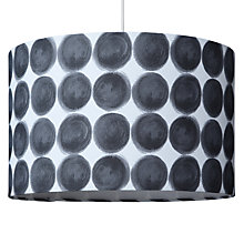 Buy House by John Lewis Marbles Shade Online at johnlewis.com