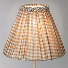 Buy John Lewis Country Shade, Gingham Online at johnlewis.com